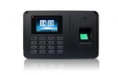 Multi Biometric Fingerprint Recognition Access System by Abrol Enterprises