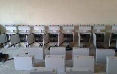 PLC Hardware AB/Siemens System Intergration by Autosoft Engineers