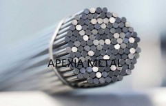 S.S 303 Round Bar by Apexia Metal