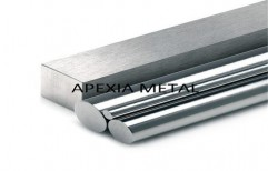 Stainless Steel 310 Round Bar by Apexia Metal