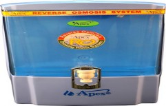 UV Water Purifier by Apex Technology