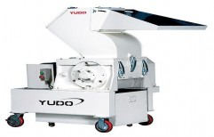 YUDO JAWS500  High speed granulator by Yudo Suns Private Limited