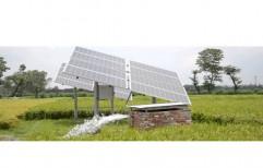 5 HP Solar Water Pump by Sun Power Enterprises