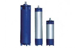 """6"""" Submersible Motors by Apexia Metal"""