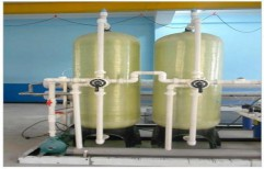 Arsenic Removal Water Treatment Plant by Apex Technology