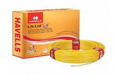 Havells Industrial Cables by Kalp Electricals