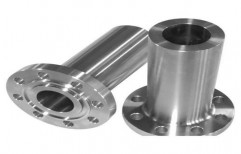 Long Weld Neck Flanges by Apexia Metal