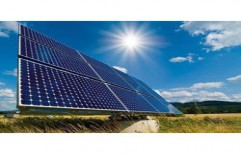 Polycrystalline Solar Panel by AFM Solar System Private Limited