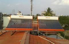 Solar Water Heater by RP Enterprises