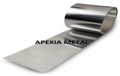 Stainless Steel Shims by Apexia Metal