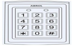 Standalone Access Control Reader In Access Control System by Abrol Enterprises