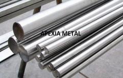 UNS N04400 , DIN 2.4360 Bars by Apexia Metal