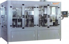 Bottle Filling Machine by Apex Technology
