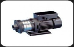 Ch Chn Multistage Centrifugal Pumps by Vortex Engineering Company