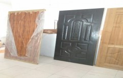 Decorative Doors by Jagdamba Ply Palace