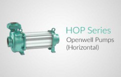 Hop Openwell Pump by Hindustan Pumps And Electrical Engineering Pvt Ltd.