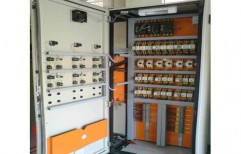 HVAC Control Panel by Autosoft Engineers