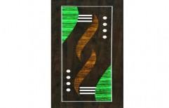 Laminated Wooden Door by Pavan Plywood And Doors