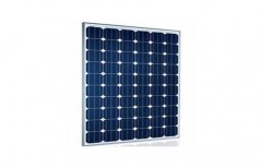 Solar Power Panel 24V by JV Electricals & Energy
