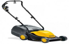 Stiga Electric Lawn Mower Collector 35 by Maharashtra Traders