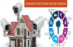 Wireless Wired Home Security System by Abrol Enterprises