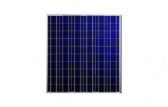 60W Solar PV Module by Chiti Power Private Limited