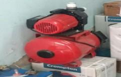 Crompton Greaves Electric Motors by Kutti & Kasi