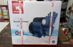Havells Mono Block Pump by Neel Gagan Electricals & Hardware