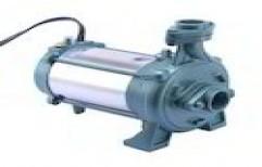 Horizontal Open Well Pump by Agriman Pumps & Motors