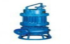 Kirloskar Non Clog Submersible Pump by Shree New Umiya Electricals
