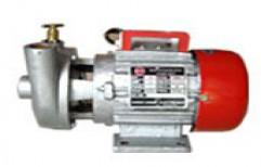 Monoblock Pumps by Shree Electrical, Vadodara