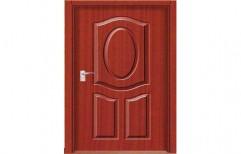 PVC Laminated Door