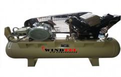 Reciprocating Air Compressor by Kalpana Engineering