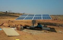 Solar Open Well Pump by RP Enterprises