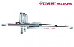 Yudo Takeout Robot EZI-1200 by Yudo Suns Private Limited