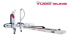 Yudo Takeout Robot SEDA-208i by Yudo Suns Private Limited