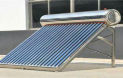 100 LPD Solar Water Heater by Concept Engineers