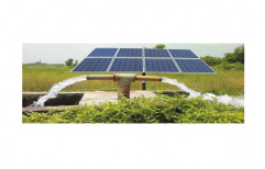 1HP Solar Water Pump Controller by Protonics Systems India Private Limited