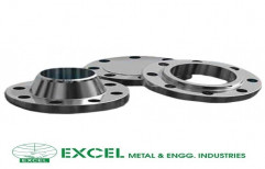 254 SMO Flanges by Excel Metal & Engg Industries