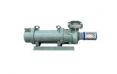 3 HP Open Well Pump by Vishwakarma Engineering Works