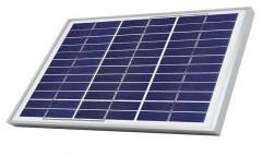 30 Watt Polycrystalline Solar Panel by SSS India