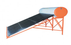 300 Litre Solar Water Heater by Sunrisers Energy Solutions Pvt. Ltd.