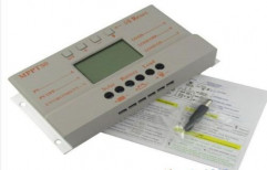 30 Amp MPPT Solar Charge Controller 12V/ 24V Autoswitch With LC by R. S Enterprises