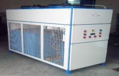 4TR Industrial Process Brine Chiller by Janani Enterprises, Coimbatore