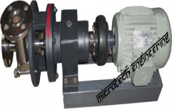 Acid Transfer Pump by Micro Tech Engineering