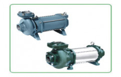 Agriculture Pumps by Oswal Pumps