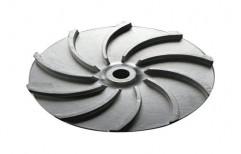 Aluminum Alloy Impeller by Janani Enterprises, Coimbatore