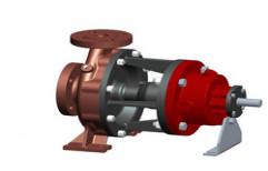 AT Process Pumps by Kirloskar Brothers Limited