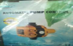 Automatic Pump Control by Jahnavi Engineering