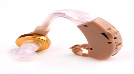 Axon Hearing Aids by Mythri Speech & Hearing Center